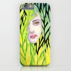 Botanical cage iPhone 6s Slim Case