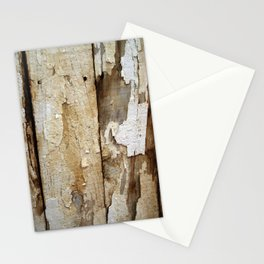 Peeled Stationery Cards