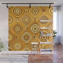 Electric Field Art XIV Wall Mural