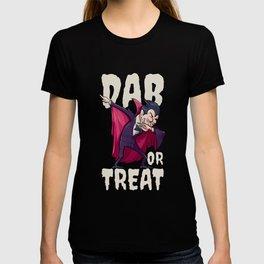 Vampire Dab T-shirt