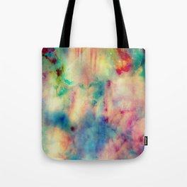 Fume Color Splash 06 Tote Bag