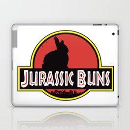JURASSIC BUNS Laptop & iPad Skin