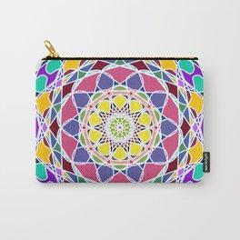 Universum Style Mandala Carry-All Pouch