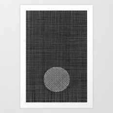 ISOLATION Art Print