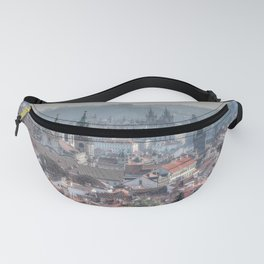 Prague old town II Fanny Pack