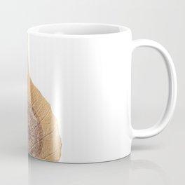 Bo Leaf Coffee Mug