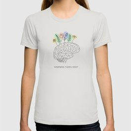 The Garden of Your Mind T-shirt
