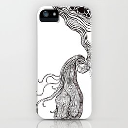 ORGANIC iPhone Case