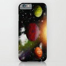 SPACE 10162013 - 052 iPhone 6s Slim Case