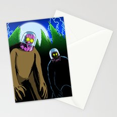 DRONESQUATCH Stationery Cards