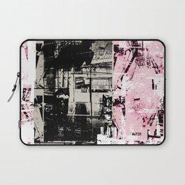 Concrete Jungle 1 Laptop Sleeve