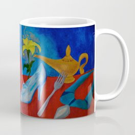 Magical Objects  Coffee Mug