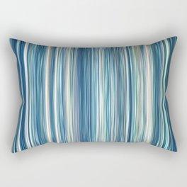 423 = Abstract grass design Rectangular Pillow