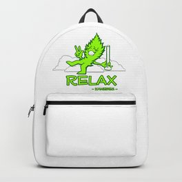 Relax - Kanebes - Backpack