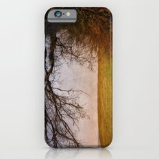 Edgefield to Hunworth Scenic Route iPhone 6s Slim Case
