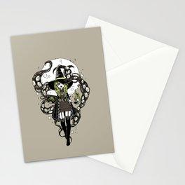 Walpurgis Night Stationery Cards