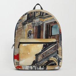 Glyptotek Backpack