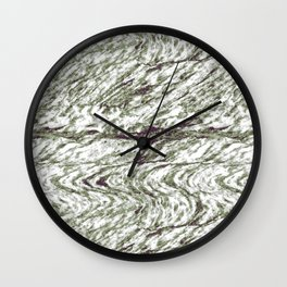 Pedra Wall Clock