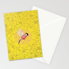 Persian Illustration Stationery Cards