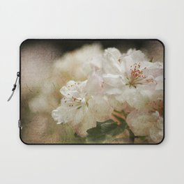 Blossom in Springtime 2 Laptop Sleeve