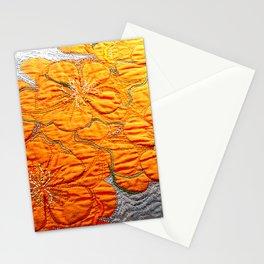 Nasturtiums II Stationery Cards