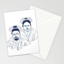 WALTER & JESSE Stationery Cards