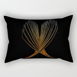 Uplift Rectangular Pillow