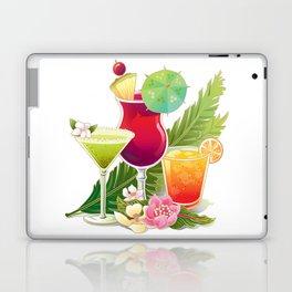 Topical Drinks2 Laptop & iPad Skin