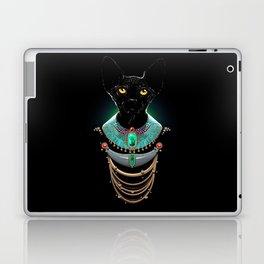 Sphynx Cat : Animaluxury 01 Laptop & iPad Skin