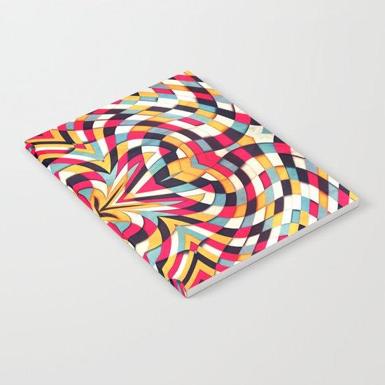 AAXXX Notebook