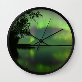 Light Show Wall Clock
