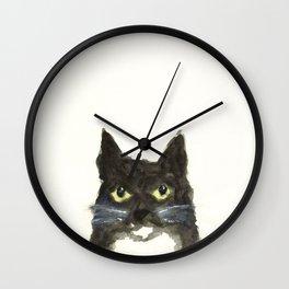 Mr. Sir Wall Clock