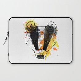 Hufflepuff Laptop Sleeve