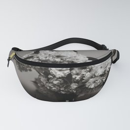Floral Poesy - Fine Art Photography  Fanny Pack
