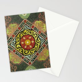Trompe l'oeil #1 Stationery Cards
