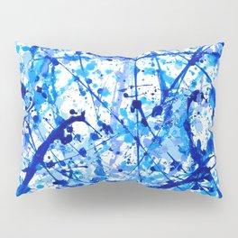 Splat! 5 (Blueberry Pie) Pillow Sham
