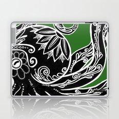 Pulpo Xochimilco Laptop & iPad Skin