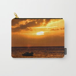 I Want To Live As I Have Never Lived Carry-All Pouch
