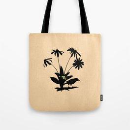 Maryland - State Papercut Print Tote Bag