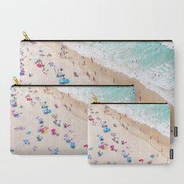 Colors of Manhattan Beach California Carry-All Pouch
