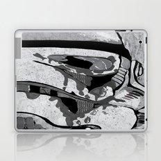 The Death Trooper Laptop & iPad Skin