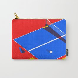 Ping Pong Carry-All Pouch