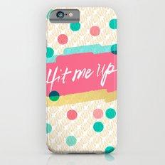 Hit Me Up! Slim Case iPhone 6s