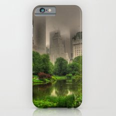 Central Park iPhone 6s Slim Case