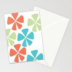 Flower Art Stationery Cards