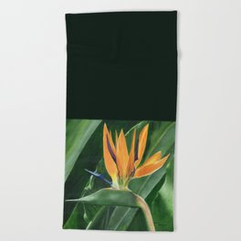 Simply Elegant by Teresa Thompson Beach Towel