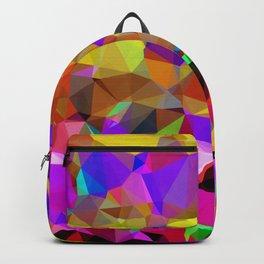Pink Geode Backpack
