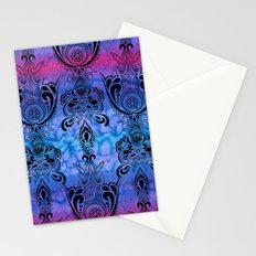 Intricate Ink Stationery Cards