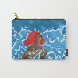 Part of This Rock Carry-All Pouch