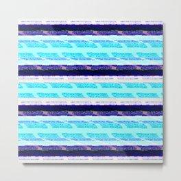 Iteration -Annahí- (Extra Large No. 2) Metal Print